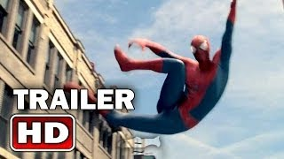 THE AMAZING SPIDER MAN 2 Official Trailer [HD 1080p]