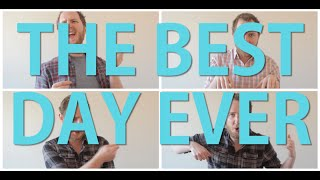 Nonton The Best Day Ever | A Cappella Cover | Spongebob Squarepants Film Subtitle Indonesia Streaming Movie Download