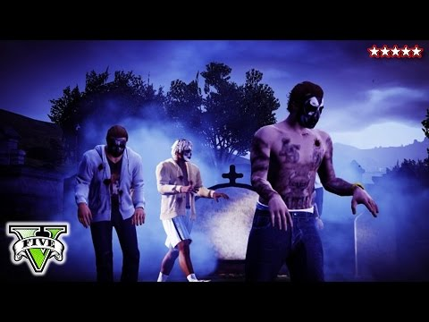 5 - In this GTA 5 livestream, my crew and I continue our GTA V Halloween series and go with a superhero theme! We save Grand Theft Auto San Andreas from crime and kick the bad guys' asses! Watch...