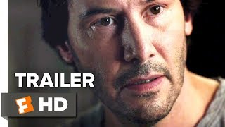 Replicas Trailer #2 (2019) | Movieclips Trailers
