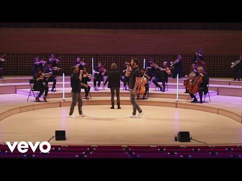 Boulevard des airs - Allez reste (Version orchestrale)