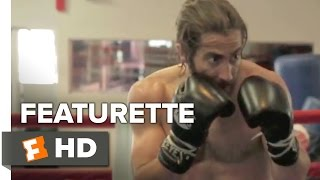 Nonton Southpaw Featurette - Training (2015) - Jake Gyllenhaal, Rachel McAdams Movie HD Film Subtitle Indonesia Streaming Movie Download