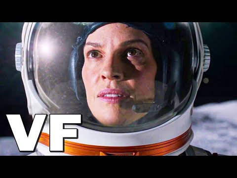 AWAY Bande Annonce VF (Science-Fiction, 2020)