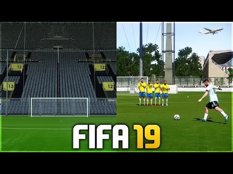 WATCH THIS IF YOU ARE BUYING FIFA 19