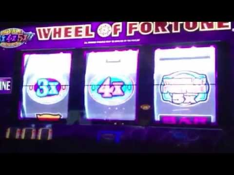 Jackpot ! Slots ! Big Win ! Wheel of Fortune