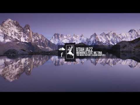 Utah Jazz - Memories Feat. MC Tina