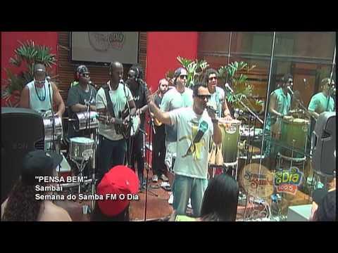 Vídeo: Sambaí – Pensa Bem