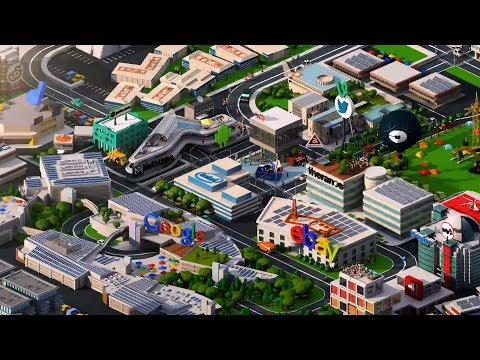 Silicon Valley Title Sequence Breakdown