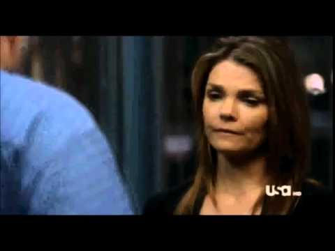 Law & Order:Criminal Intent ( Only Love Can Hurt Like This )