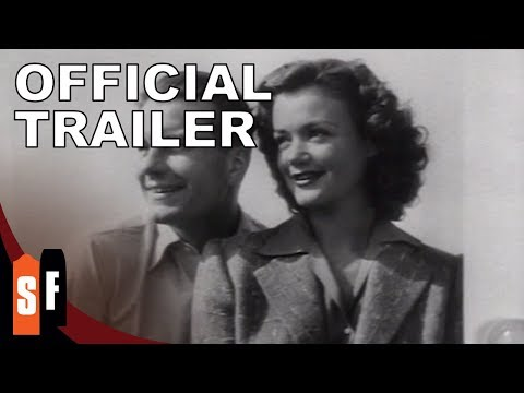 The Curse Of The Cat People (1944) - Official Trailer