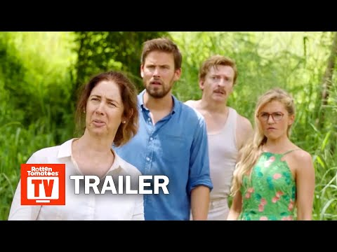 Wrecked Season 3 Trailer | Rotten Tomatoes TV