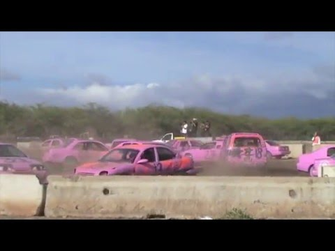 KRP Hula X and Demo Derby 2010