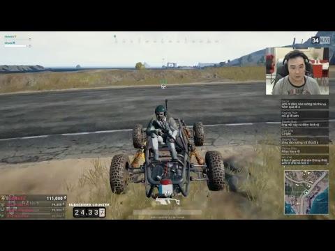 Xemesis - Playerunknown's Battlegrounds Stream #35