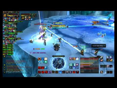 The Brazzers Lich King 10Man (видео)