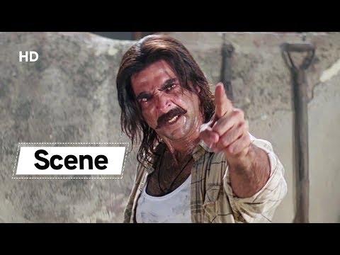 Best Dialogue of Akshay Kumar | Ashutosh Rana | JAANWAR | Karisma Kapoor | Shilpa Shetty