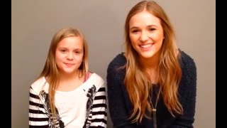 Lennon & Maisy // Answers To Your Questions!