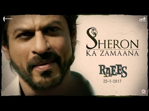Raees (TV Spot 6)