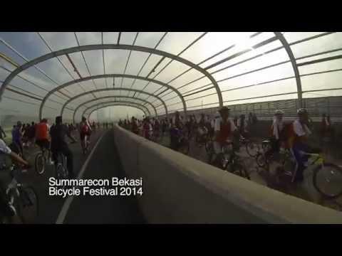 summarecon-bekasi-bicycle-festival-2014