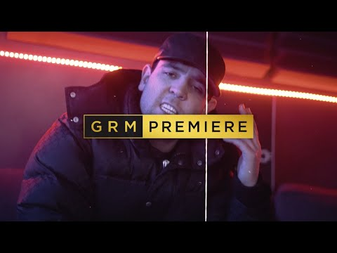 Jordan – F*** Rappers [Music Video] | GRM Daily