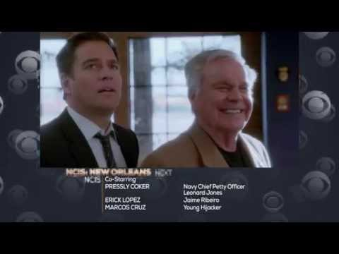 NCIS: Naval Criminal Investigative Service 12.17 (Preview)