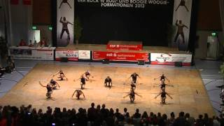 Twickers - Deutsche Meisterschaft 2013