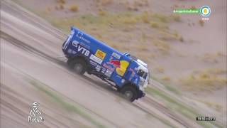 Rally Dakar 2017 - Etapa 4 - Camiones full download video download mp3 download music download