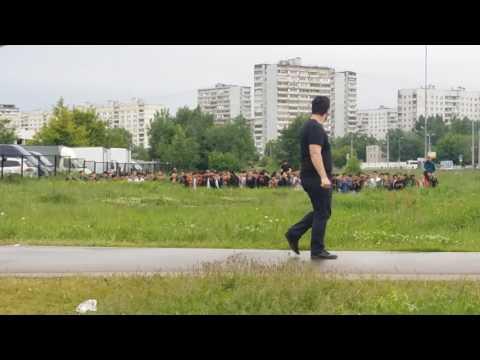 Московское утро