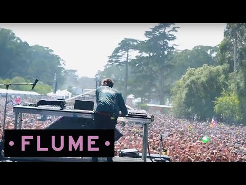 Flume - Flume - The North American Tour 2014 - Part 3