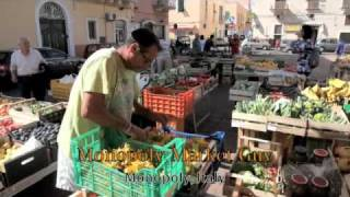 Monopoli Italy  city photos : The