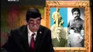 Bahram Moshiri -امام خمینی در بهره گیری جنسی از بچۀ شیرخوار