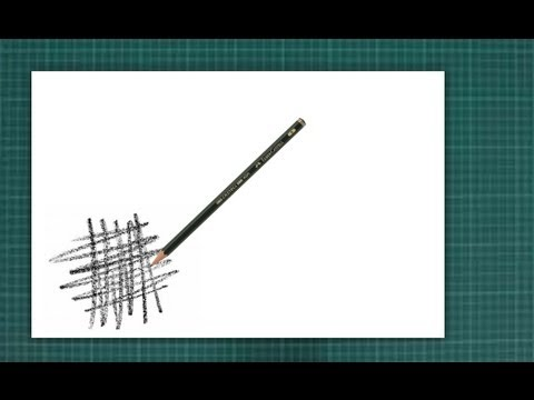 Nuevo CURSO de dibujo a lápiz Cap. 1