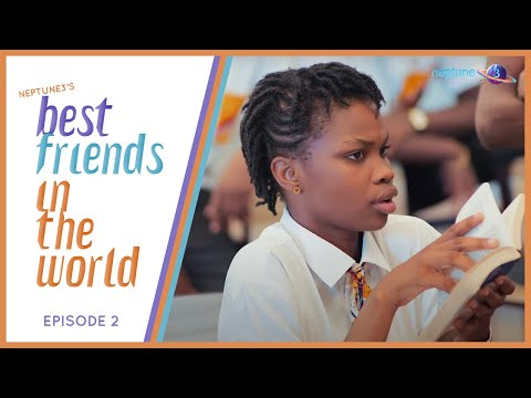 Best Friends in the World | 1st Term - EP2