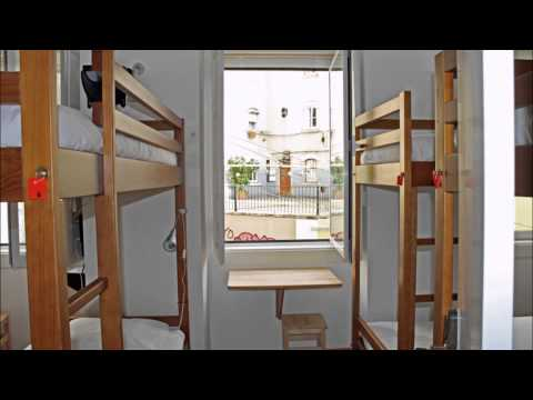 Video of The Elevator Hostel