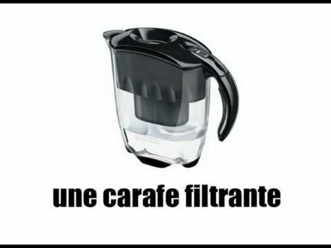 [Basic French lesson] [Vocabulary] L'habitat vol1
