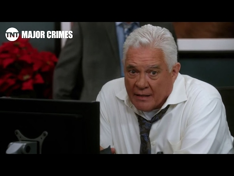 Major Crimes 4.16 (Preview)