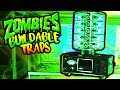 All Buildable Traps Guide Quot Attack Of The Radioactive Thing Quot