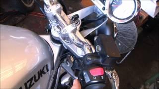 7. Canadian Spec. 2006 Suzuki Bandit GSF1200S
