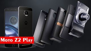 Moto Z2 Play First Impression  First Look  Full Specification, Price, Camera,  moto mods and moreMoto Z2 Play was launched in India and it comes with 5.5 inch Full HD super AMOLED display and 2.2 Ghz Octa Core Processor with Snapdragon 626 Chip set And Adreno 506 GPU with 4GB RAM and 64GB storage with moto mods support.1) Top 5 Best Smartphones Under ₹15,000 June 2017 In Hindihttps://www.youtube.com/watch?v=kLrbVJ2GZ782) Trick To Buy Redmi 4 From Amazon  How To Buy Redmin 4 In Flash Sale  13 June Sale On Amazon In Hindihttps://www.youtube.com/watch?v=hfhxyzjjgbY3) Xiaomi Redmi 4 New Budget Smartphone First Look And Details,Review,Specifications And Price In Hindihttps://www.youtube.com/watch?v=8-h5E10sIj44) Moto G5 Plus Vs Lenovo P2 SpeedTest And Full Comparison Of Display, Camera, Battery, Design In Hindihttps://www.youtube.com/watch?v=s2Mi606B-8o5)Moto G5 Plus Vs Xiaomi Redmi Note 4 SpeedTest And Full Comparison Of Display,Camera,Battery In Hindihttps://www.youtube.com/watch?v=D4swuAg-8Js