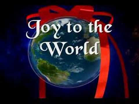 Joy to the World (1719) (Song) by Isaac Watts
