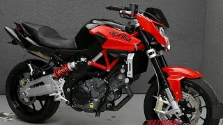 6. 2014  APRILIA  SL750 SHIVER 750   - National Powersports Distributors
