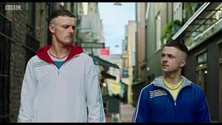 Nonton The Young Offenders   Dance Scene Film Subtitle Indonesia Streaming Movie Download