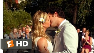 They Came Together (11/11) Movie CLIP - Give Me Another Chance (2014) HD