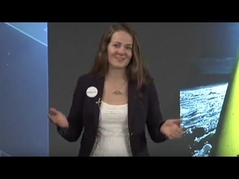 Ketten - A hegy és én I Gyarmati Anna I TEDxY@Budapest2012
