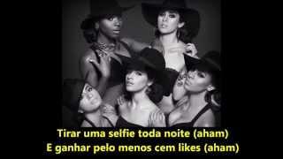 Fifth Harmony - Them Girls Be Like tradução
