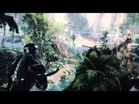 Crysis 3 — Семь чудес игры. Эпизод 3: Причина и Следствие