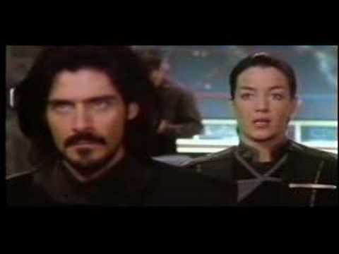 Babylon 5 Season 4 Bloopers