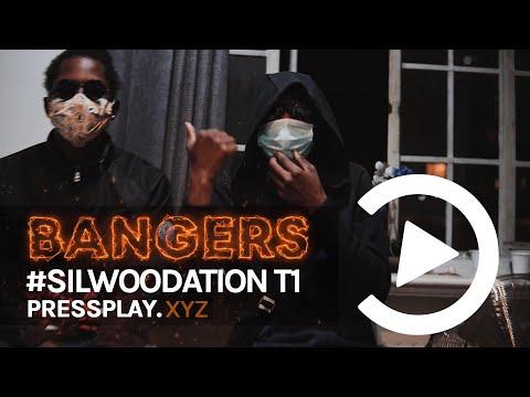 #SilwoodNation T1 - Fashion (Music Video)