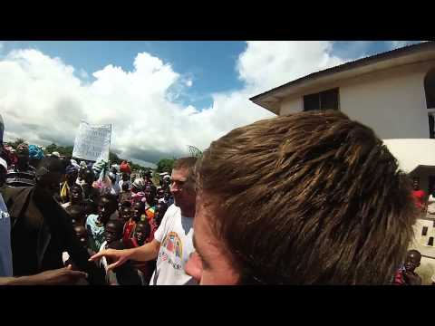 7 Weeks In Liberia (Watch In HD)
