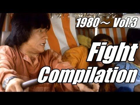 Джеки Чан. Когда драки в кино были ламповые.