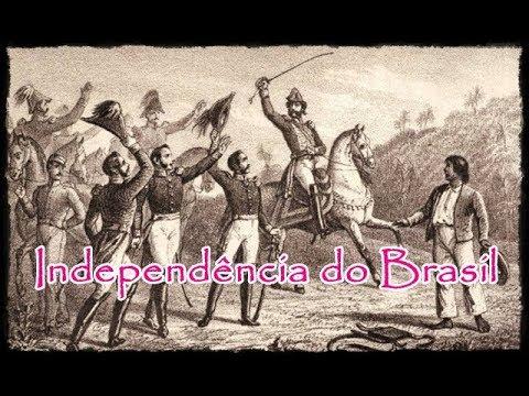 Para aprender História: A Independência do Brasil e o Museu Nacional | Um Livro e Só